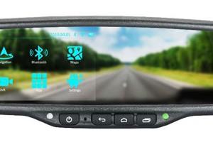 Видеорегистраторы 3 в 1: антирадар,  GPS информатор и камеры