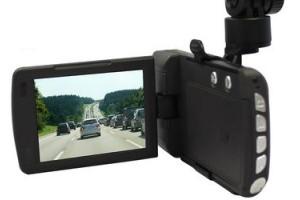 Почему видеорегистратор не пишет в машине?