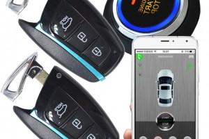 Автосигнализации с автозапуском: плюсы и минусы