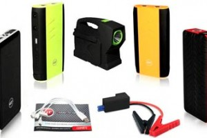 Пуско-зарядные устройства GT - настоящий помощник для аккумулятора в мороз!