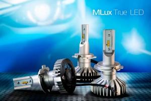 Новые светодиодные лампы MLux True LED и MLux True Aer LED