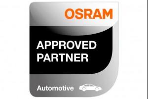 Сертификат авторизованного продавца продукции Osram