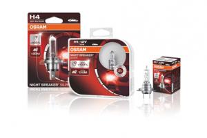 Обновление ламп линейки OSRAM PERFORMANCE