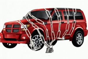 Какие существуют средства защиты автомобиля от угона?
