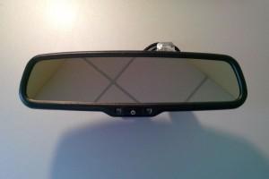 "Обзор зеркала-регистратора 4.3 ""Prime-X"" 043DM"
