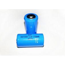 Батарейки литиевые для GPS маяка Marker