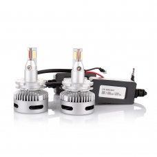 Світлодіодні лампи D1S ALed XLD1S 6000K