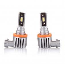 Светодиодные лампы H11 ALed Mini MH11 6500K