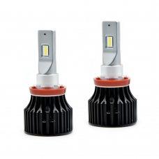 Светодиодные лампы H11 ALed XH11C08 6000K