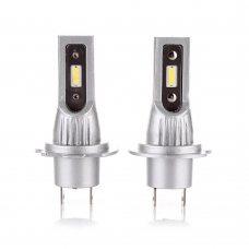 Светодиодные лампы H7 ALed Mini MH7 6500K