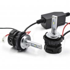 Светодиодные лампы H7 ALed R 6000K (для VW Golf 7) RH7Y07H