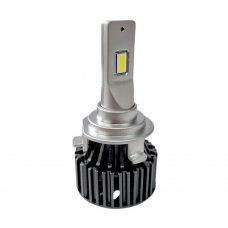 Светодиодные лампы H7 ALed XH7C08E 6000K (для Kia, Hyundai, Mitsubishi)