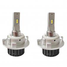 Светодиодные лампы H7 ALed XH7C08L 6000K Hyundai (Korea/USA)