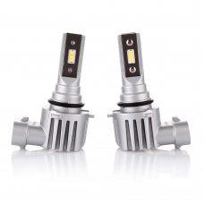 Светодиодные лампы HB3 (9005) ALed Mini MHB3 6500K