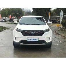 Электромобиль Ford Territory EV