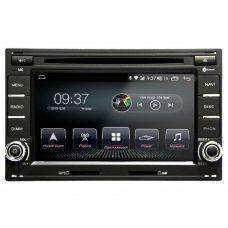 Штатная магнитола Skoda Octavia Tour AudioSources T200-410SG