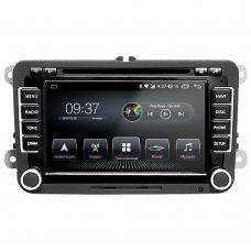 Штатная магнитола Volkswagen AudioSources T200-610SR