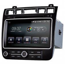 Штатная магнитола Volkswagen Touareg 2014+ AudioSources T200-850S