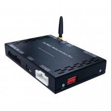 Штатный видеоинтерфейс AudioSources MIB-218AR для VW