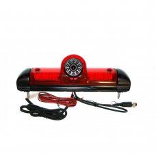 Камера заднього виду для Fiat/Peugeot/Citroen Baxster BHQC-901