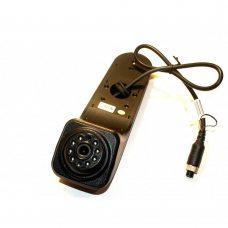 Камера заднего вида для Volkswagen Crafter II Baxster BHQC-908