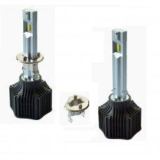 Светодиодные лампы H1 6000K Baxster L series