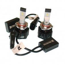 Светодиодные лампы HB3 (9005) 6000K Baxster L series