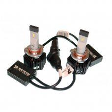 Светодиодные лампы HB4 (9006) 6000K Baxster L series