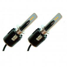 Светодиодные лампы H1 6000K Baxster P series