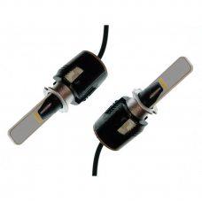 Светодиодные лампы H3 6000K Baxster P series