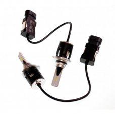 Светодиодные лампы HB3 (9005) 6000K Baxster P series
