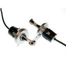 Светодиодные лампы H4 H/L 6000K Baxster PXL series