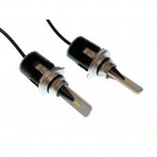 Светодиодные лампы HB3 (9005) 6000K Baxster PXL series