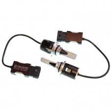Светодиодные лампы HB4 (9006) 6000K Baxster PXL series