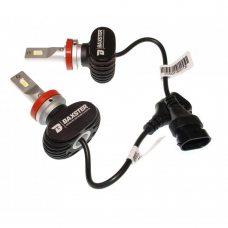 Светодиодные лампы H11 Baxster S1 gen2 6000K