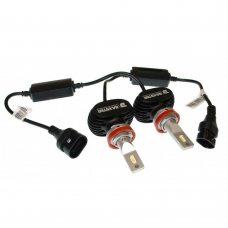 Светодиодные лампы H11 Baxster S1 gen3 CAN+EMS 5000K
