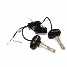 Светодиодные лампы H27 Baxster S1 gen3 CAN+EMS 5000K