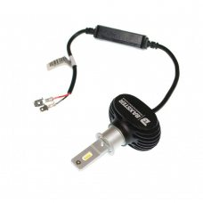 Светодиодные лампы H3 Baxster S1 gen3 CAN+EMS 5000K