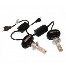 Светодиодные лампы H7 Baxster S1 gen3 CAN+EMS 5000K