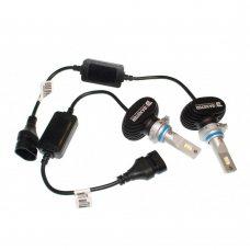 Светодиодные лампы HB4 (9006) Baxster S1 gen3 CAN+EMS 5000K