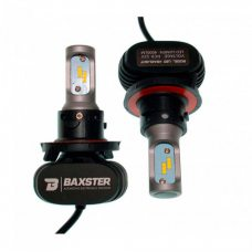 Светодиодные лампы H13 5000K Baxster S1