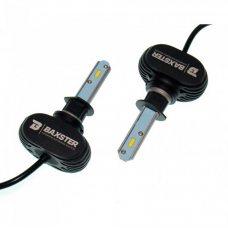 Светодиодные лампы H1 5000K Baxster S1