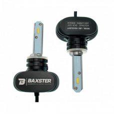 Светодиодные лампы H27 5000K Baxster S1