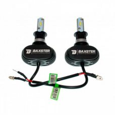 Светодиодные лампы H3 5000K Baxster S1