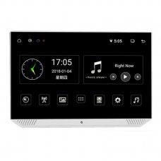Монітор на підголовник Baxster BHA14216F Flat gray (на Android)