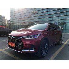 Електромобіль BYD Tang EV600D