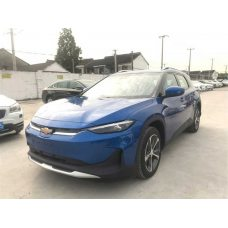 Электромобиль Chevrolet Menlo EV