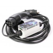 Зарядное устройство Type2 EnergyStar M16 Light (3,7 кВт)