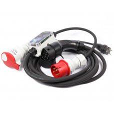 Зарядное устройство Type2 EnergyStar M32 Light (7,3 кВт)