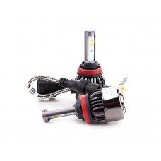Світлодіодні лампи Fantom FT H11 5500K